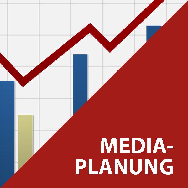 Mediaplanung - das Budget im Blick mit 3MAL1