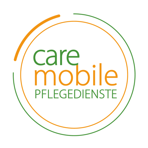 Care Mobile Logo